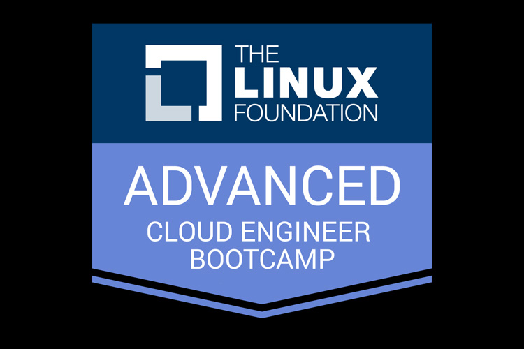 The Linux Foundation announced Cloud Engineer Bootcamp