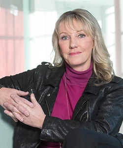 Web.com Group's CEO and President, Sharon Rowlands