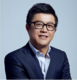 Mr. William Huang, Chairman and Chief Executive Officer