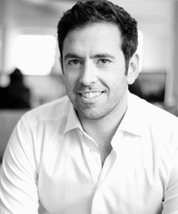Yuval Rooz, co-founder and CEO of Digital Asset