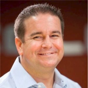 Doug Recker, Founder, and President of EdgePresence