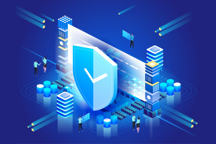 5 things to check to ensure your server security