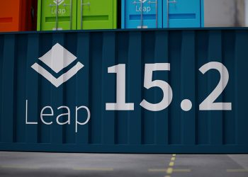 openSUSE Leap 15.2 is ready to download