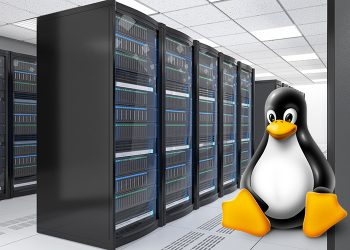 7 Best Linux server distros