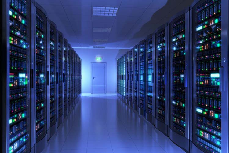 A global view of data centers
