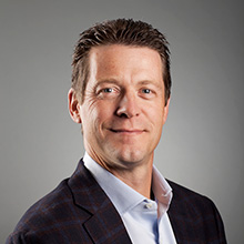 Charles Meyers, President and CEO, Equinix,
