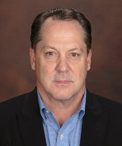 Clark Brown, Vice President of Channel Sales and Strategic Alliances at Arcserve