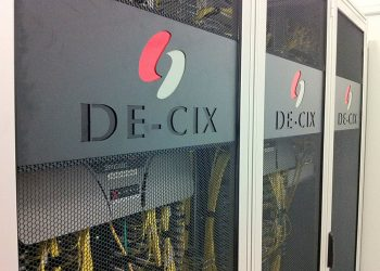 DE-CIX announces new PoP in Carrier-1 Data Centers