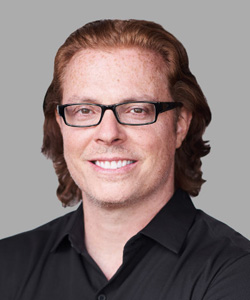 Darren Guccione, CEO and Co-founder of Keeper Security