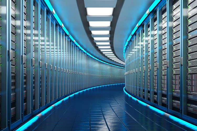 Demand in colocation market is increasing in Germany