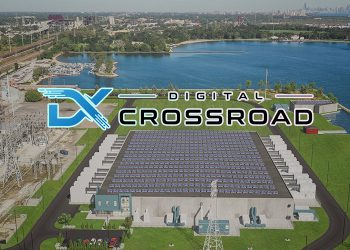 Digital Crossroad selects T5 Data Centers