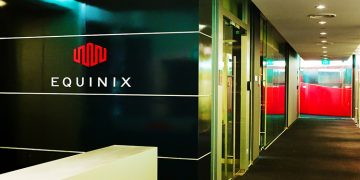 Equinix becomes a Google Cloud Premier Partner
