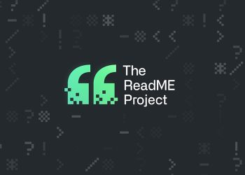 GitHub introduced the ReadME project