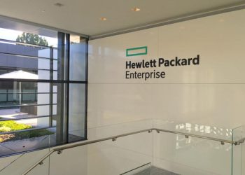 HPE signed a MOU with UK CSS