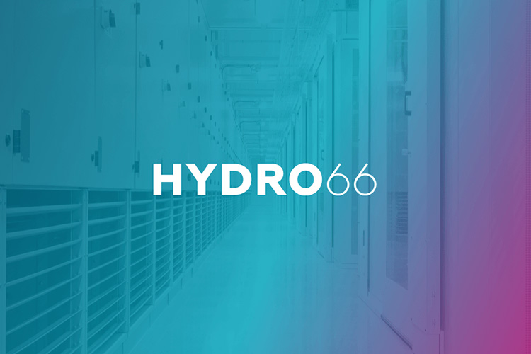 Hydro66 launches the world's lowest carbon footprint cloud