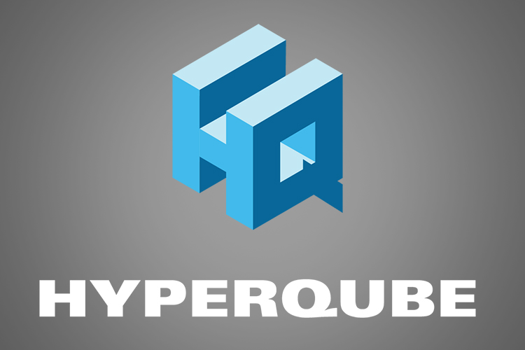 HyperQube announced $2.5M Series Seed round