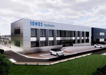 IONOS plans to build a data center at Worcester Six