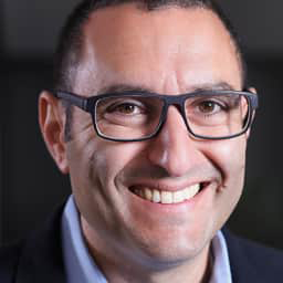 Mansour Karam, Founder and President of Apstra