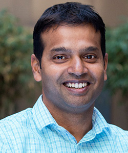 Mohit Lad, CEO and Co-Founder of ThousandEyes