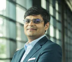 Nikhil Rathi, CEO of Web Werks talked about the Pune Data Center