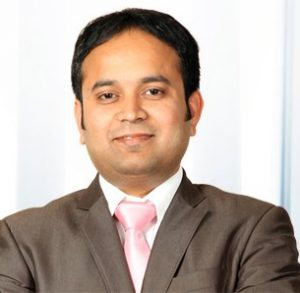 Piyush Somani, CEO of bodHOST