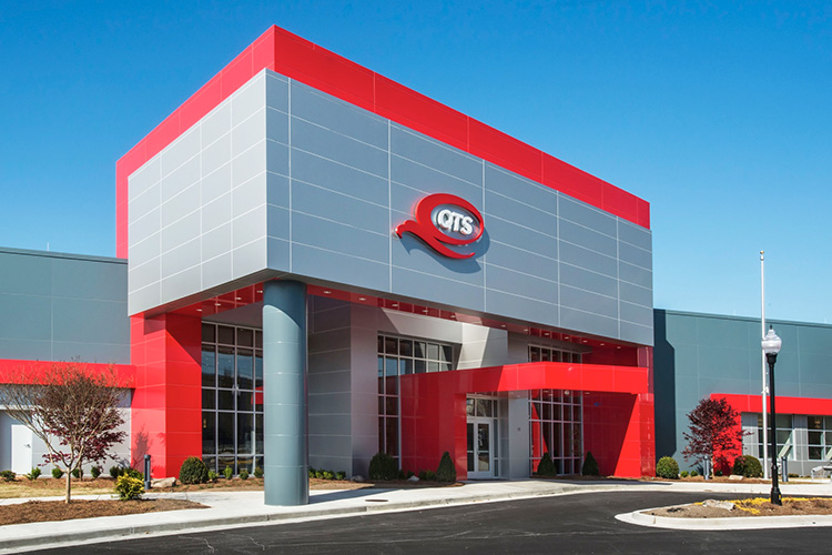 QTS named most sustainable company in the data center industry