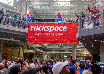 Rackspace announced key development resulting from Pure Storage partnership