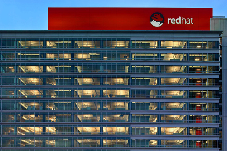 Red Hat launches OpenShift 4.5