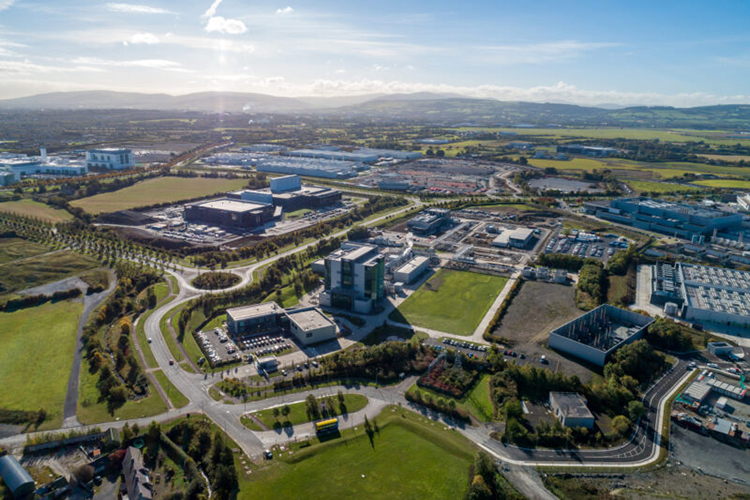 South Dublin County Council approves plans for three data centers in Grange Castle