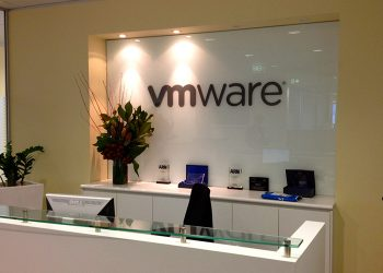 VMware announced second-quarter results