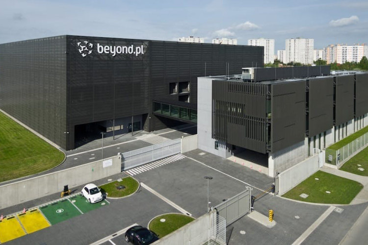 Beyond.pl is Expanding its data center to 42 MW