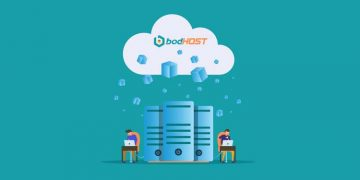 bodHOST launches public cloud hosting servers
