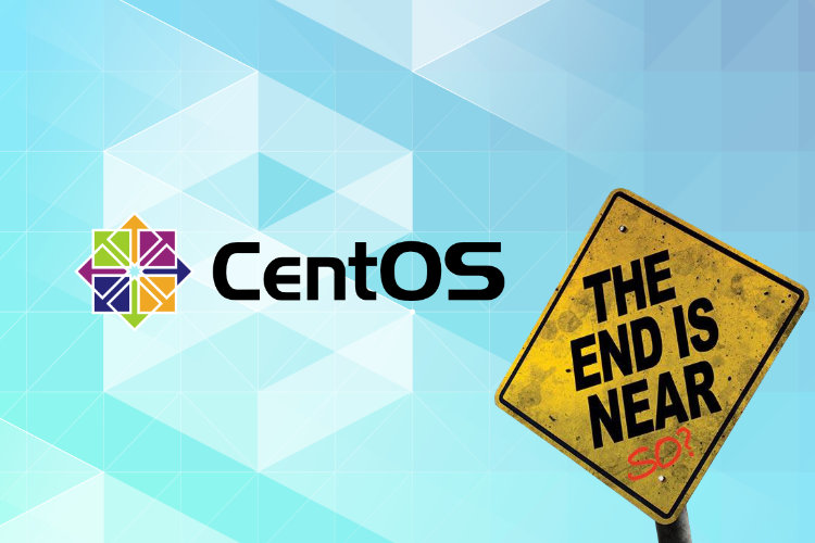 CloudLinux is offering Extended Lifecycle Support for CentOS 6