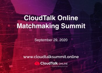 CloudTalk Online is bringing together the IT professionals of Eurasia