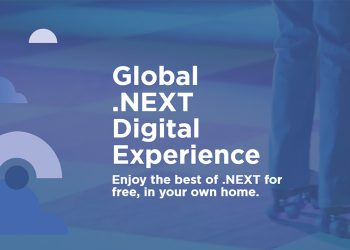 NEXT Digital Experience Conference - September 8-11, 2020