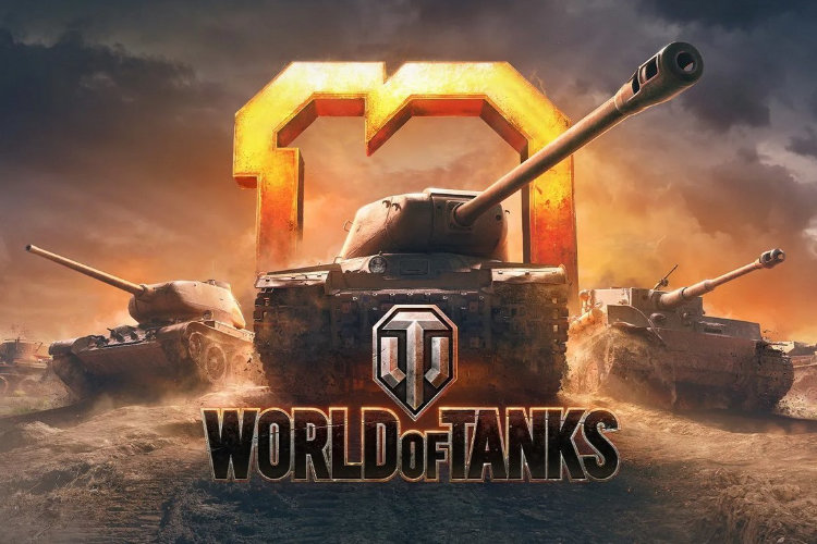 Wargaming accelerates the development of new games with G-Core Labs public cloud
