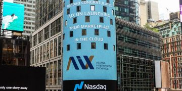 AIX moves to Nasdaq's matching engine deployed in AWS Cloud