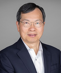 Charles Liang, president, and CEO of Supermicro