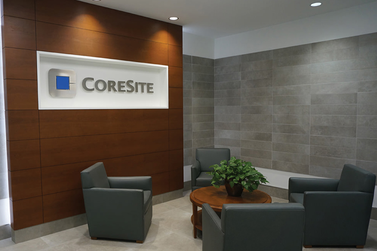 CoreSite completes annual compliance examinations