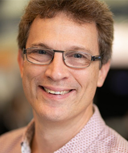 Doug Gray, SVP and General Manager of Platforms at Indeed
