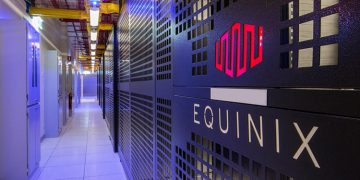 Equinix collaborates with Nokia