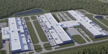 Facebook expands the Newton Data Center