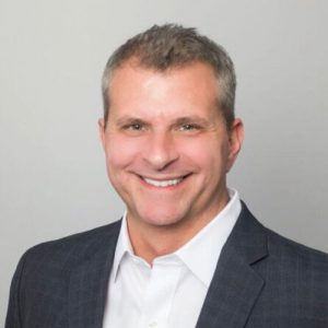Greg Ahlheim, TierPoint Vice President of Managed Services and Implementation
