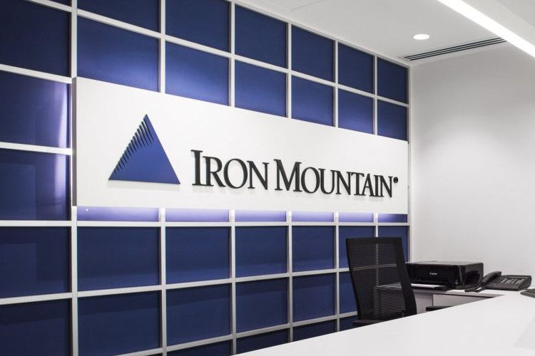 Iron Mountain will secure Federal Agency Data Center Lease
