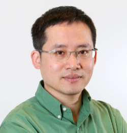Jeff Zhang, President of Alibaba Cloud Intelligence