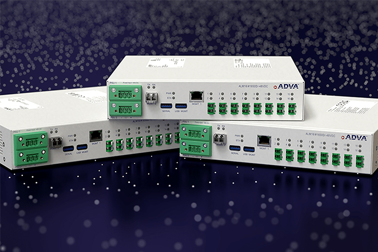 LU-CIX selects ADVA fiber monitoring solution