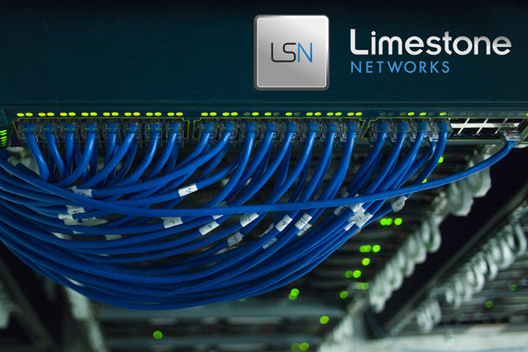 Limestone Networks partners with Path Network to provide DDoS mitigation services