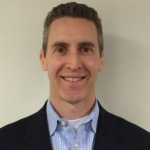 Matt Johns, CoreSite's Vice President Sales, Mid-Atlantic and Public Sector