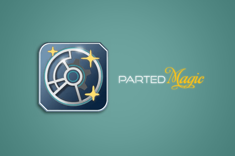 New version of Parted Magic is now released
