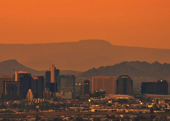 Phoenix had 8th most data centers leased in North America during COVID-19 pandemic